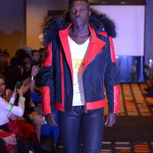 The G-STAD in red and blue for men. The new collection from the Paris Fashion Night to get you ready for the winter while being in style! Shop it on our website or DM us for more info. . . . #mensclothing #clothingbrand #pprz #paparazzibrandnightlife #furjacketformen #doudoune #winter #mountain #wild #spirit #swissbrand #geneve🇨🇭 #womenclothing #instafashion #fashionista #stylish #instastyle #fashionable #internationalbrand #fashiongram #fashiondiaries #classy #elegant #jacket #mylook #fashiondaily #red #winterjacketformen #clothingstore #geneva