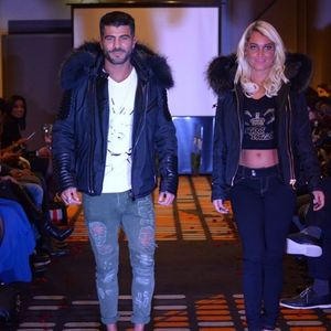Couple twinning in PPRZ Winter Bombers' Collection, from the Paris Fashion Night. Checkout the women's and men's collections on our website. . . . #mensclothing #womenclothing #brand #pprz #paparazzibrandnightlife #furjacketformen #doudoune #winter #mountain #wild #spirit #swissbrand #geneve🇨🇭 #instafashion #fashionista #stylish #instastyle #fashionable #internationalbrand #fashiongram #fashiondiaries #classy #elegant #jacket #mylook #fashiondaily #bleumarine #navybluejacket #clothingstore #geneva